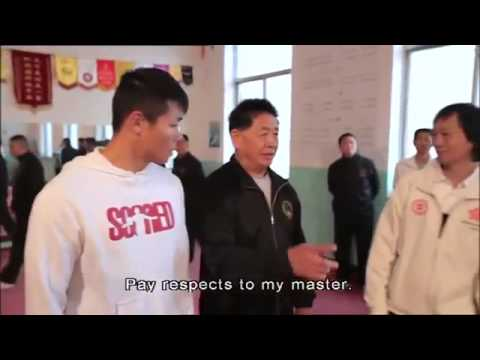 11.KUNG FU QUEST Northern and Southern Mantis documentary