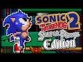 Sonic 2 SECRET RINGS EDITION?!