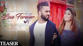 Love Forever - Official Teaser | Hassrat Ft. AR Thakur | Latest Punjabi Songs 2018 | Encore Records