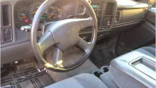 2003 Chevrolet Silverado 1500 Used Cars Inglewood CA