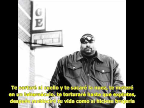 You ain't a killer - Big Pun (Subtitulado español)