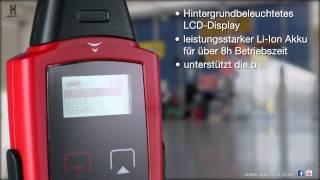 Normfest RDKS - Reifendruck-Kontrollsystem