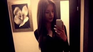 Deli Dünya feat Cerem Onurluer club Reina ( sexy girl with apple iphone )