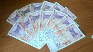 Пусть у вас прибавятся деньги и у вас будет крупный депозит в банке