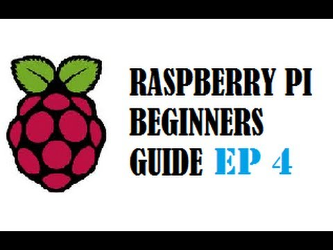 How to access Raspberry Pi wirelessly, terminal and GUI- Raspberry Pi The Beginners Guide