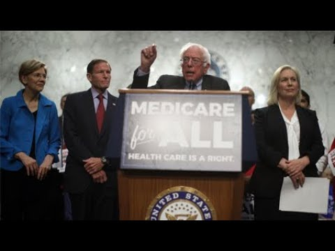 Single-Payer Healthcare Takes a Big Step Forward