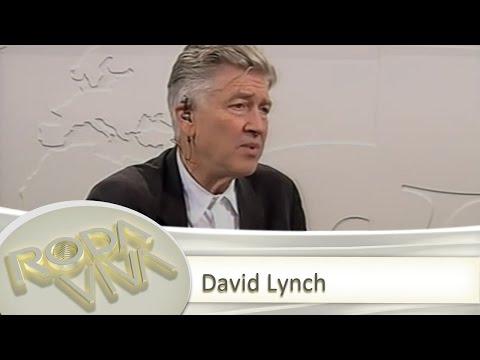 David Lynch - 03/11/2008