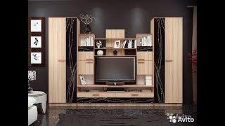 видео Мебель для гостиной - купить мебель для гостиной от производителя в Новосибирске, цена в интернет-магазине