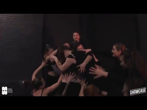 MKTO - Afraid of the Dark - SHOWCASE - choreography by Polina Ivanyuk & Stepa Misyrka - DCM