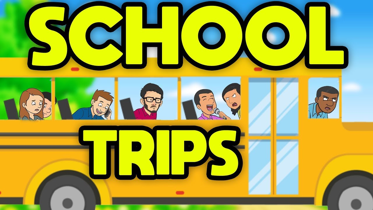 SCHOOL TRIP OF THE YEAR