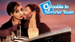 TROUBLE IN TERRORIST TOWN #12 - EIN FEUERWERK DER GEFÜHLE ● Let's Play TTT
