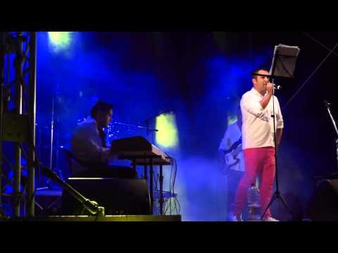 THE GOLDEN live in TOR SAN LORENZO, ARDEA (Rm), 28 09 2013
