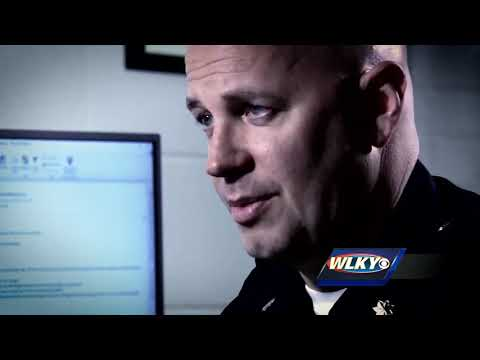 LMPD's 9th Mobile Division fighting to get guns off the streets