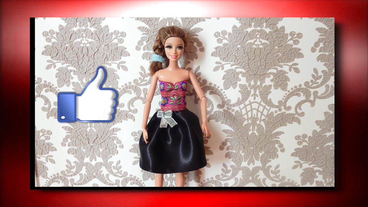 Как сшить супер модное платье