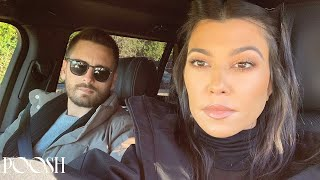 Kourtney Kardashian and Scott Disick on Co-Parenting: Part 1