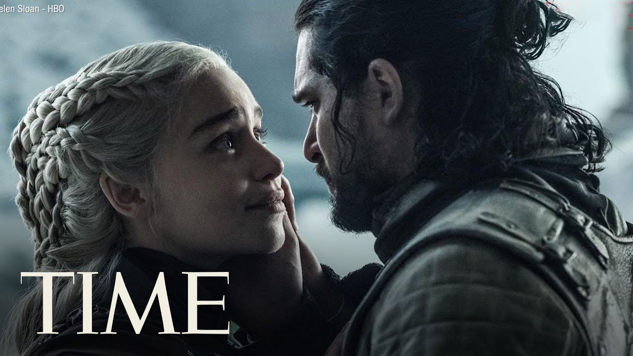 This Theory Was Left Unanswered In The Game Of Thrones Series Finale | TIME