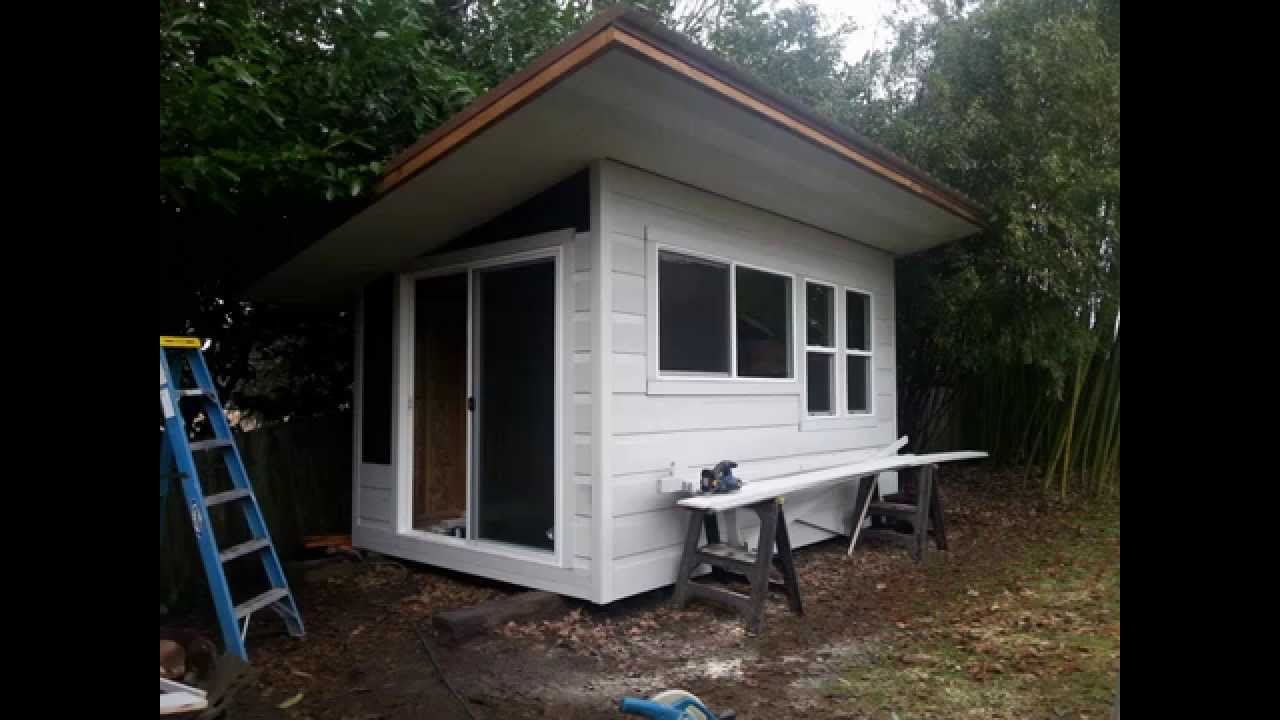 How To Build A Tiny House Inexpensively For Around 5000