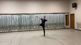 Joshua Keen - BroadwayWorld Next on Stage Dance - Kansas City