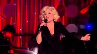 Video Bette Midler - One Night Only -  Soph Jokes - 2014 download MP3, 3GP, MP4, WEBM, AVI, FLV Juni 2018