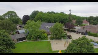 De Lummel en Het Glaslokaal in Langenboom