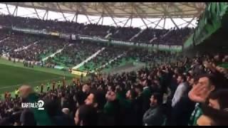 Sakaryaspor 1-0 Hacettepe   GOL SONRASI ÜÇLÜ   GOL ANONSU   03.02.2019