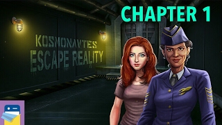 Kosmonavtes: Escape Reality: Chapter 1 Walkthrough Guide & iOS Gameplay (by LKMAD)