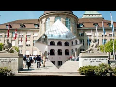 Best Universities | 56- University of Zurich