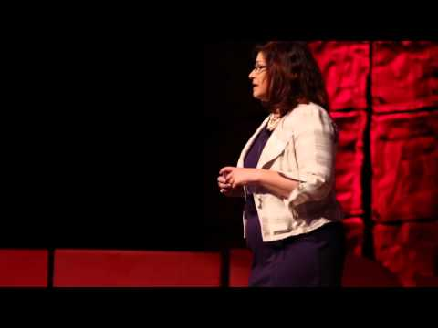 Putting the human back into human resources | Mary Schaefer | TEDxWilmington