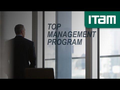 ITAM | Top Management Program