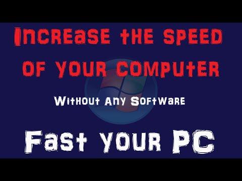 কম্পিউটার চলবে দুর্দান্ত গতিতে | Increase Speed Your PC Or Laptop | Tech Bangla 147