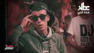 hip hop ديدين كانو 16 يقول شعرا عن الجزائر