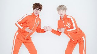 Baixar if bts was dubbed [BEST OF SOPE]