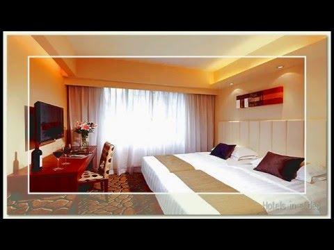 Guangdong Hotel Hong Kong, Kowloon, Hong Kong