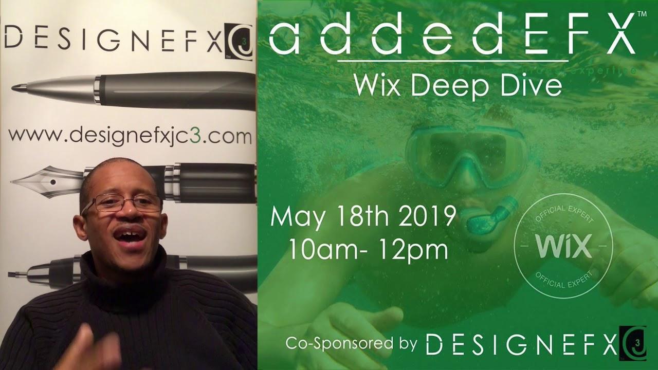 AddEFX WixDeepDiveFinal