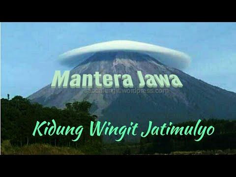 Kidung Wingit Jatimulyo ; Dandanggula Turu Lare