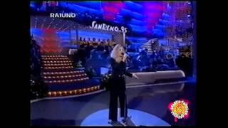 Ivana Spagna - Gente come noi (25.02.1995)