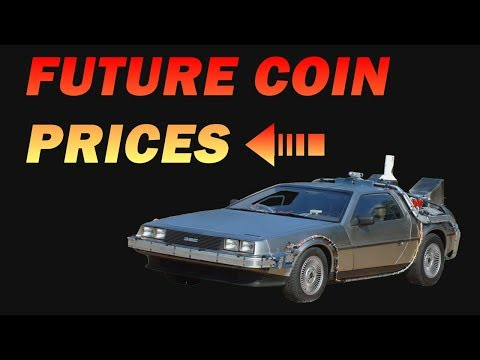 Future Coin Prices
