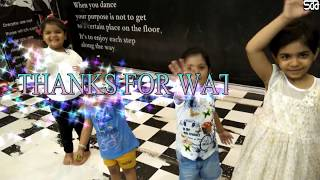 Dilbar | Satyameva jayate | Juniors | Dance choreography | Saraswati dance academy roorkee