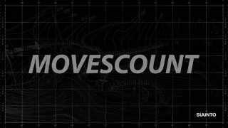 Suunto Movecount