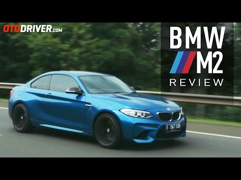 BMW M2 2016 Review Indonesia | OtoDriver