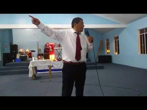 poderosa predica pastos: Carlos vasquez.