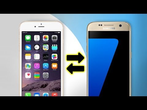Easiest Way ToTransfer Photos,Videos,Musics, From IPhone To Android | Android To IPhone (No PC)