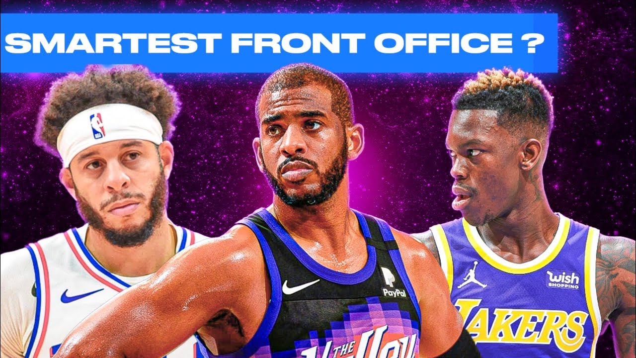 TOP 10: NBA trades and free agent moves SAVING franchises [2021]