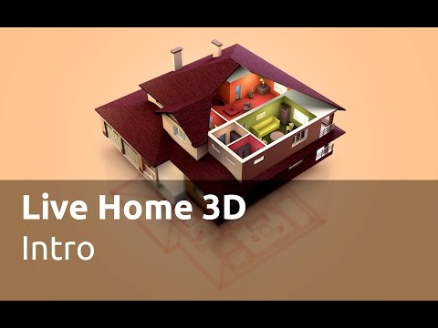 Introducing Live Home 3D