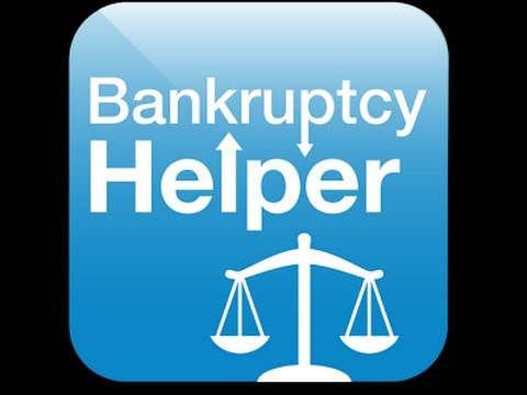 Bankruptcy Helper Download the Android App (FREE)