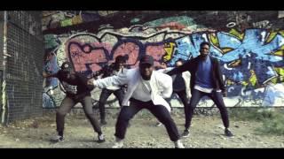 GOD'SHAND x STREET FLOW - HIP-HOP JUNGLE (Promo)