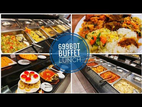 Royal Buffet Dhanmondi | 699BDT Buffet Lunch!!! 67 Items | PARTHO JAHID.
