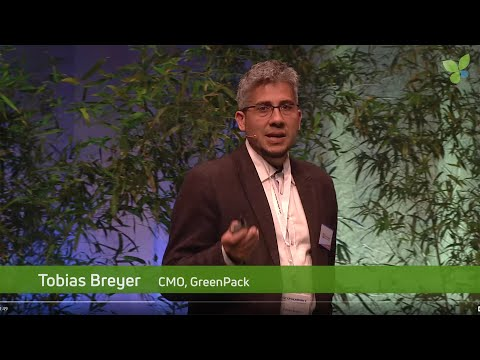 ECO19 Berlin: Tobias Breyer Thomas Duscha Greenpack