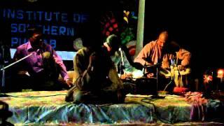 main tenu samjhawan ki by RAAQIB @ ISP MUSIC GALA