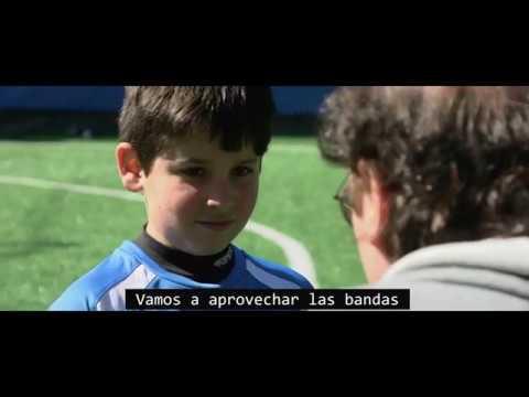 El padre-entrenador - 6º Video de la campaña #noseashooligan